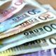 rischio di stagflazione a causa del rincario dei prezzi delle materie prime
