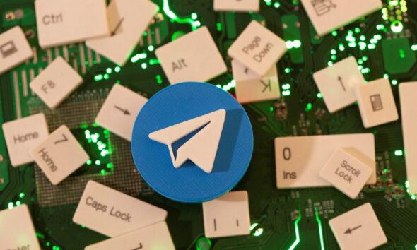 crescita di telegram dopo blocco Whatsapp
